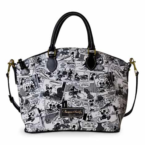 Mickey Mouse Comics Dooney & Bourke