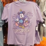 "Minnie ""Born to Shop"" T-shirt"
