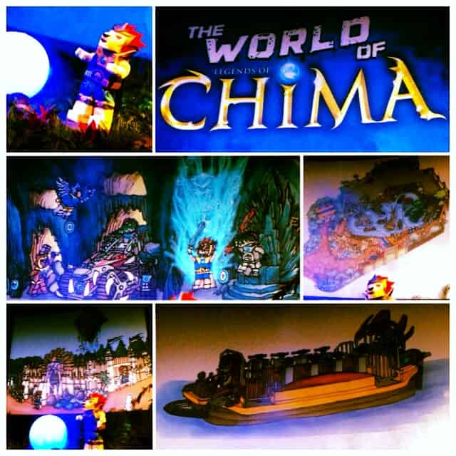 World of Chima
