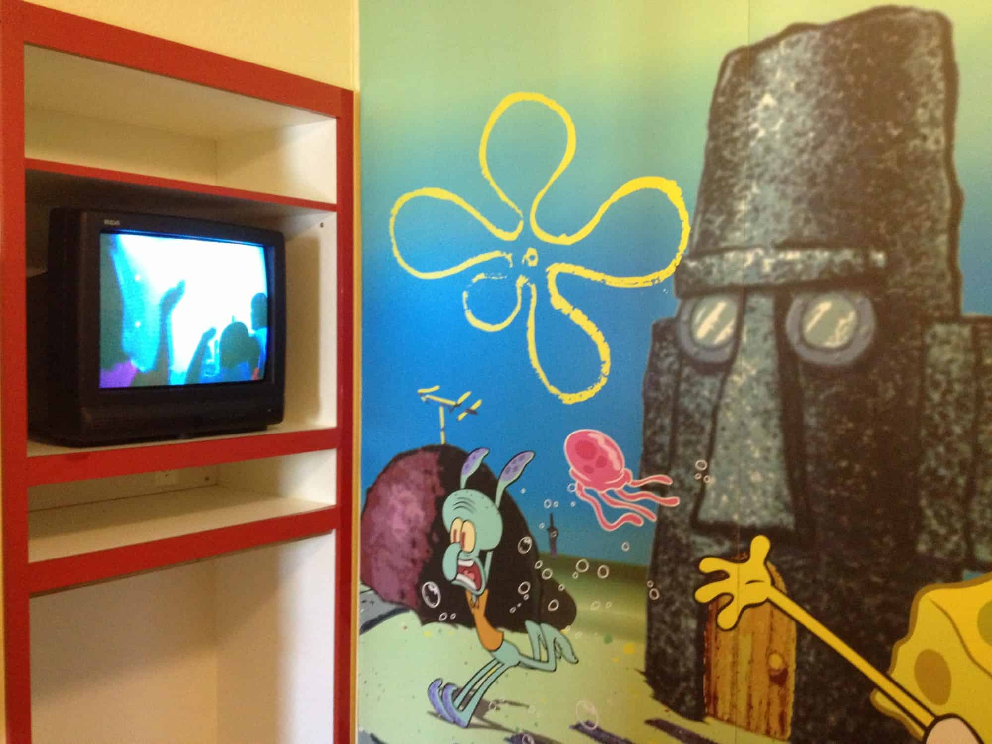 Spongebob Theme Bedroom Most Favored Home Design
