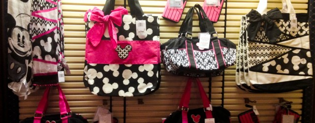 In the last week Mickey and Minnie merchandise has been everywhere in the parks! It seems to be the new trend for spring and if you are a Mickey or Minnie lover you will have plenty of things to be excited for! In the Disney Parks stores you will...