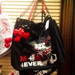 Mickey & Minnie Bag