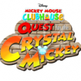 Around my house, the promotion for the Quest for the Crystal Mickey on Disney Junior was quite a build up. My four-year old was SO excited, we had to show him on a calendar just how many days until it premiered and of course set up to record it as […]