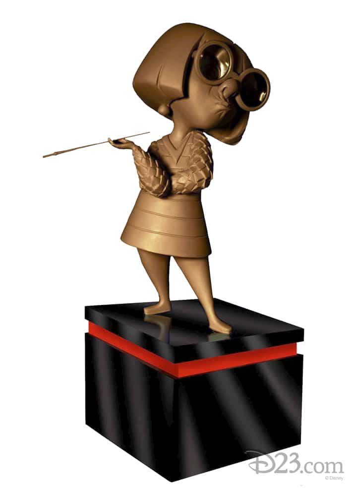 A_La_Mode_Costume_Contest_Award