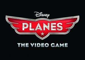 Planes Logo-XL