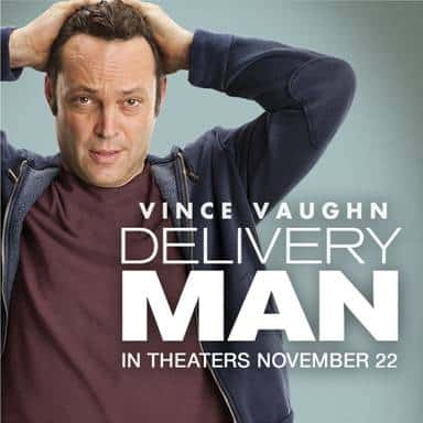 Delivery Man - Vince Vaughn