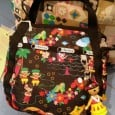I must start by giving a huge thank you to Oni from Onezumiverse.com, who contacted me sharing her post on the newest Disney and LeSportsac designs, debuting in Fall 2013. I asked if I could share her photos and info here and she graciously agreed. Thanks, Oni! She was able to […]