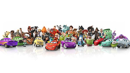 See What Disney Interactive Has in Store for the 2013 D23 Expo!