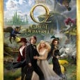 Oz the Great and Powerful comes out on DVD and Blu-Ray today. In addition to the great (no pun intended) movie full of fun new characters and stories, there are some fun bonus clips featuring behind-the-scenes action and the creative processes behind making the film. Watch Mila Kunis go from […]