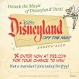 "Hot off the presses, check out this latest bit of news from D23 – a sweepstakes for the ultimate Disney fan (that's you!) –   In celebration of Disneyland's 58th anniversary today, D23: The Official Disney Fan Club has launched the ""Off the Map Sweepstakes."" Twenty-five lucky D23 Members and their […]"