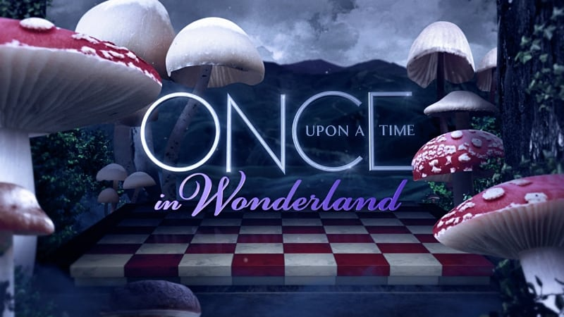 "Learn about ABC's ""Once Upon A Time In Wonderland"" Fall Series and Visit the Jolly Roger at the D23 Expo"