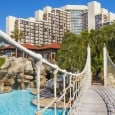 The award-winning Hyatt Regency Grand Cypress, located one mile from Walt Disney World and close to other area theme parks, recently unveiled their renovated lagoon pool and enhanced recreation amenities for timeless family fun. It looks absolutely gorgeous and I hope to head over soon to check it out and report on […]