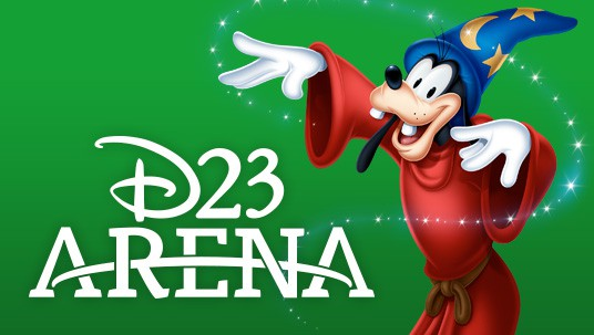 Go Behind the Scenes with Disney Studios at the D23 Expo-More Presentation Info