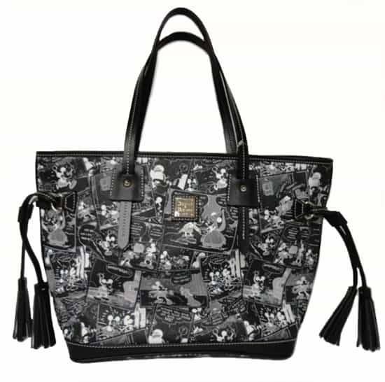 NEW D23 Expo Disney Dooney and Bourke Purse Revealed