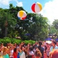 Now through September 1st, Typhoon Lagoon guests will get an extra splash of summer as the Teen Beach Movie Beach Party makes its way to the shore of the park's wave pool. Expect a water balloon toss, hula hooping and more with a DJ providing the tunes. This Limited Time Magic […]