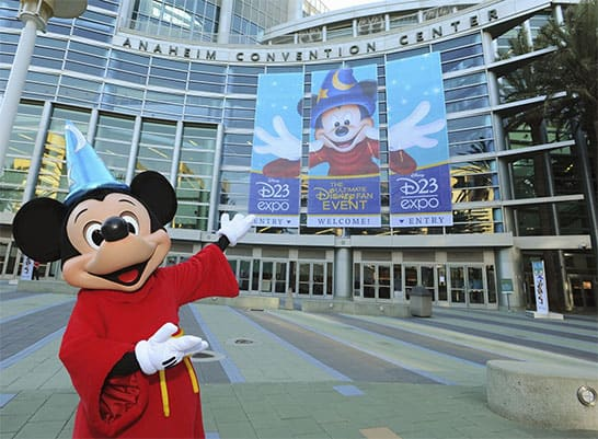 D23 Expo 2013 – What to Know Before You Go!