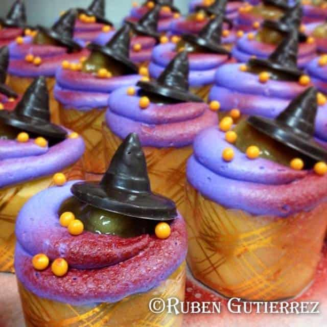 NEW Ghoulish Delights at Be Our Guest Restaurant and Magic Kingdom for Halloween