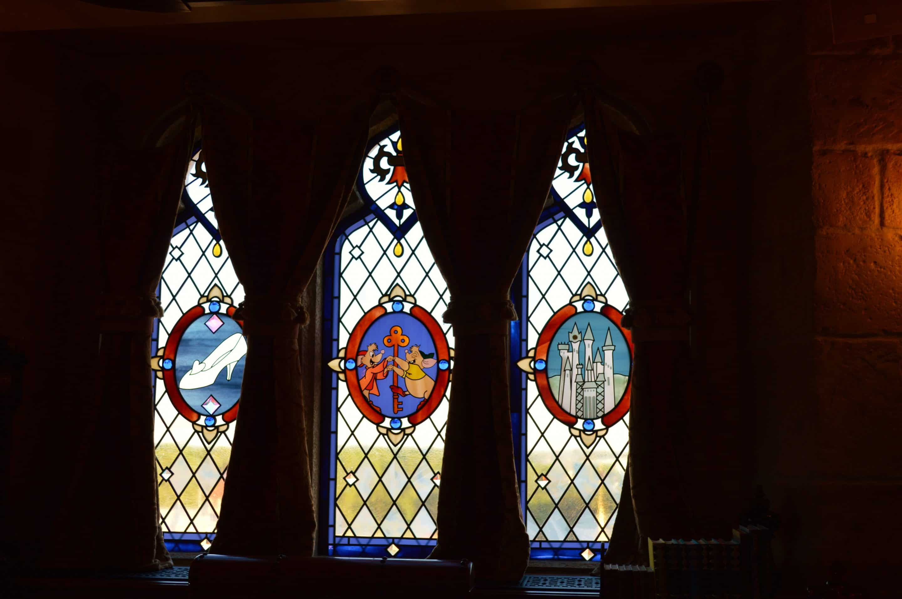 Limited Time Magic: Cinderella Castle Suite Tour