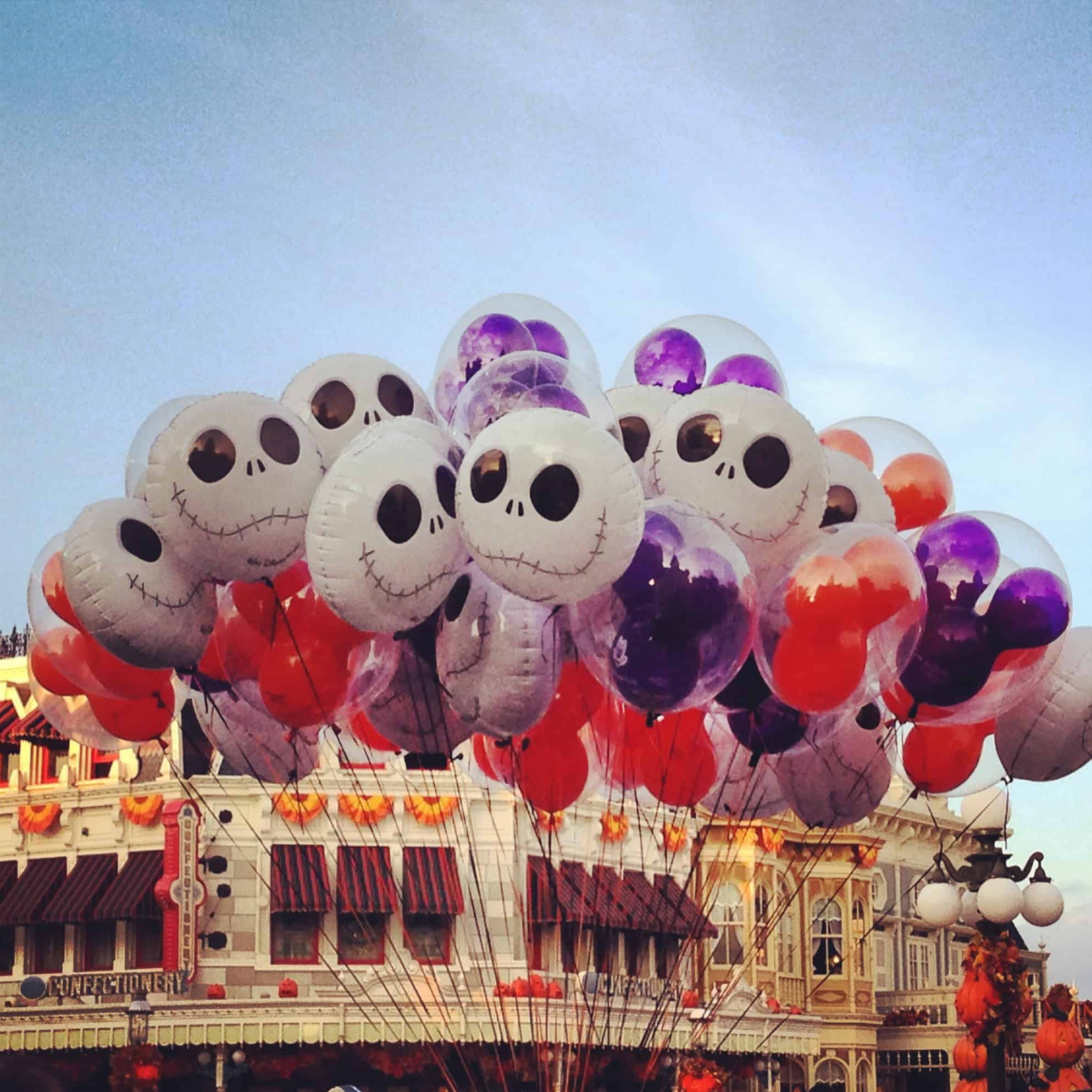 Top 5 Must-do's at Mickey's Not So Scary Halloween Party