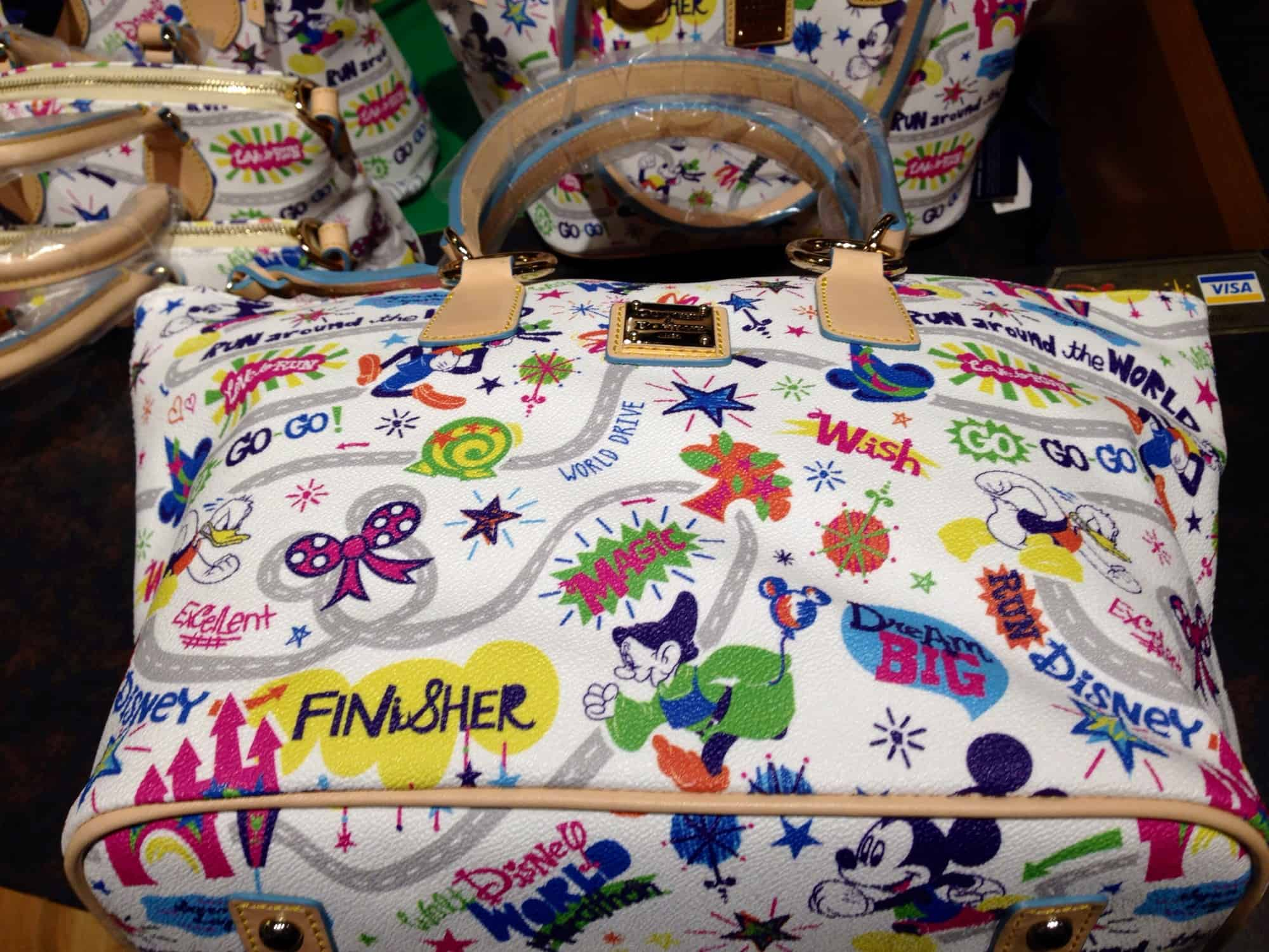WDW Marathon Dooney 2014