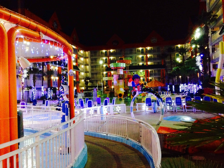 Nickelodeon Hotel Resort Orlando