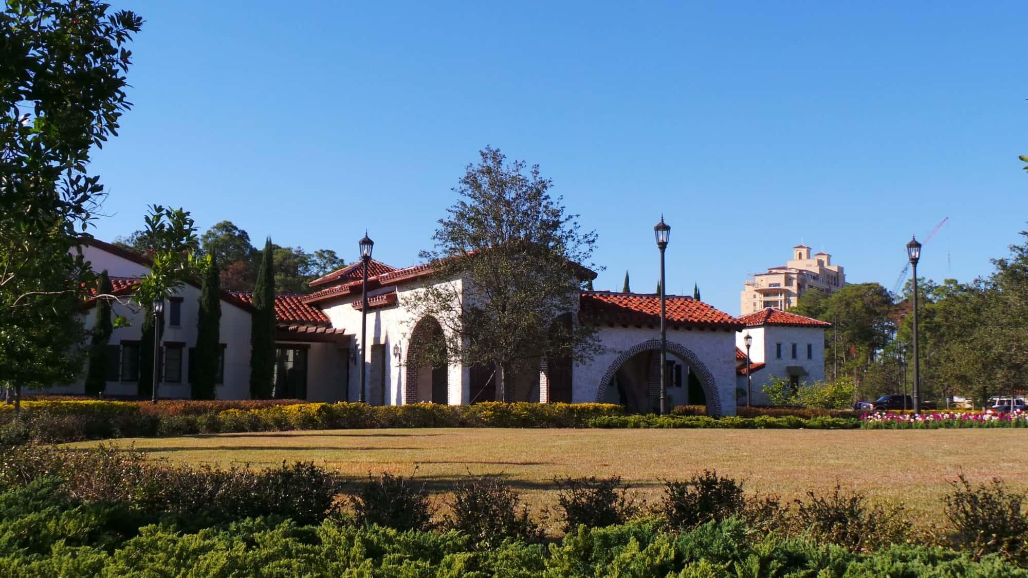 Golden Oak Summerhouse