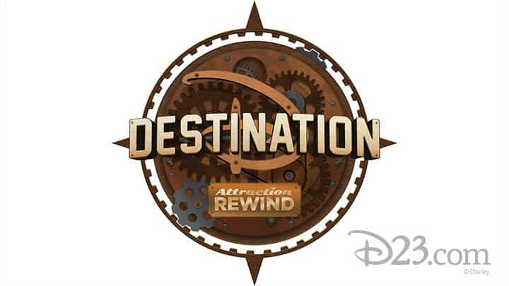D23's Destination D to Be Held in Walt Disney World This July