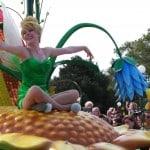 Festival of Fantasy Peter Pan