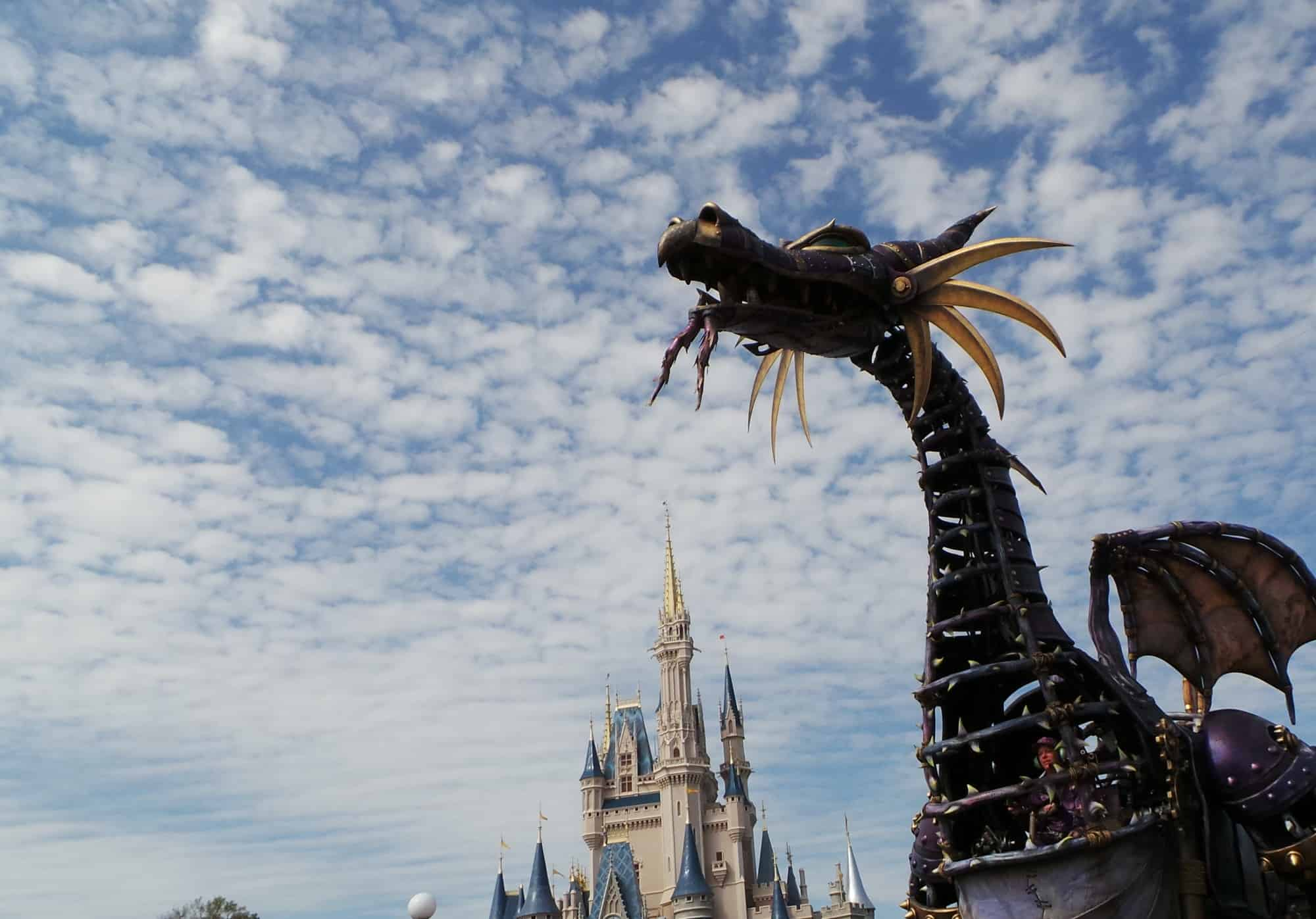 Festival of Fantasy Maleficent