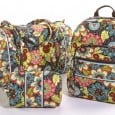 As with all other Disney partnerships with handbag designers, the Disney Collection by Vera Bradley is another successful venture. I've reported on the original debut of the Disney Vera bags, and also shared photos on social media of the additional designs released (stay tuned for an upcoming post on the […]