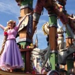 Festival of Fantasy Tangled