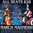Medieval Times is celebrating March Madness by offering a ticket sale of $28 for all seats! (This offer expires 3/31/2014 and is not valid at the New Jersey or Dallas castle.) I was able to enjoy Medieval Times here in Orlando when they premiered a new show a couple of years ago, I […]
