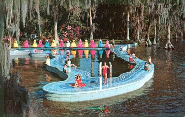 The Florida Pool