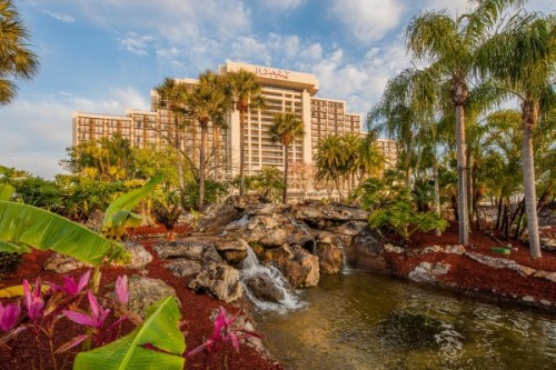 Resort Review: Hyatt Regency Grand Cypress
