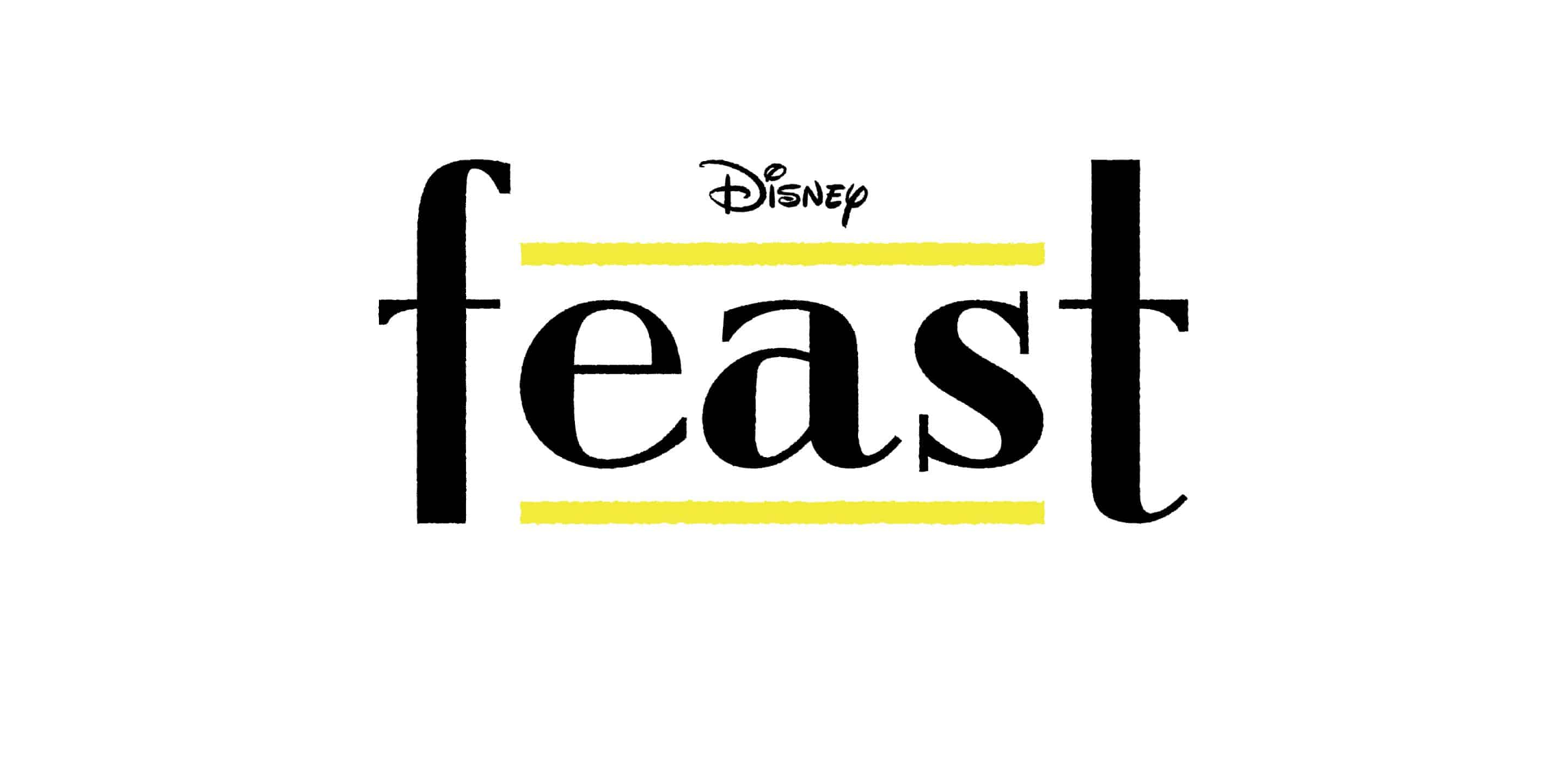 "First Look: Disney Animation's Next Short – ""Feast"""