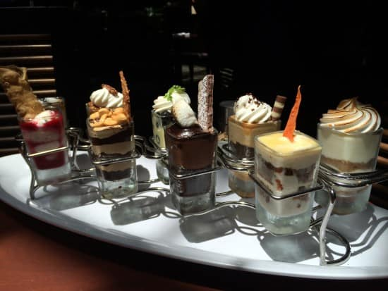 Must Eats: New Signature Mini Indulgences at Seasons 52