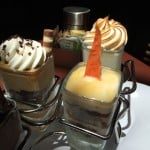 Seasons 52 Signature Mini Desserts