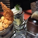 Seasons 52 Signature Mini Desserts