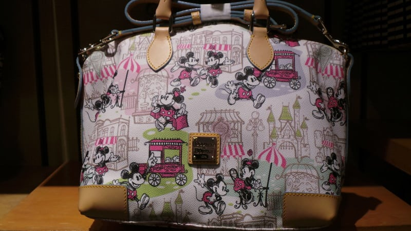 "Disney Dooney & Bourke ""Street Scene"" Bags Now Available!"