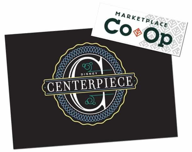 Marketplace Co-Op Centerpiece