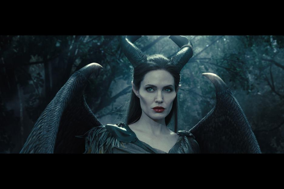 Disney's Maleficent Offers a Twist on Sleeping Beauty