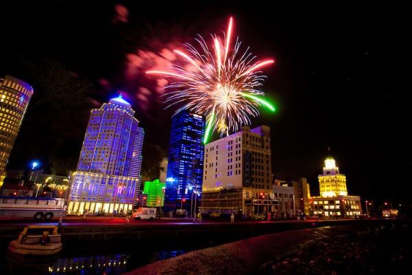 LEGOLAND Fireworks
