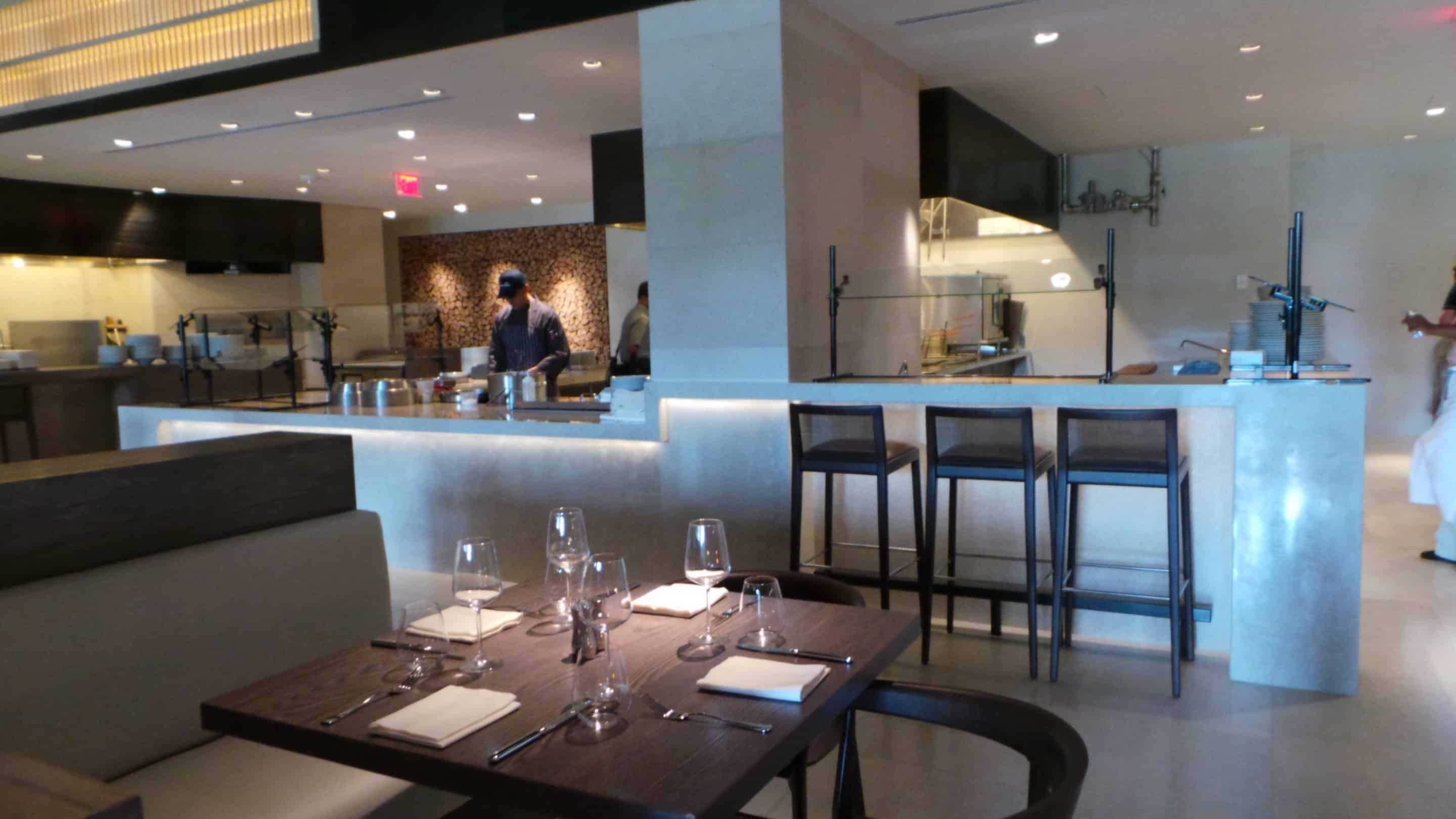 Four Seasons Orlando Resort Opens Dining to All