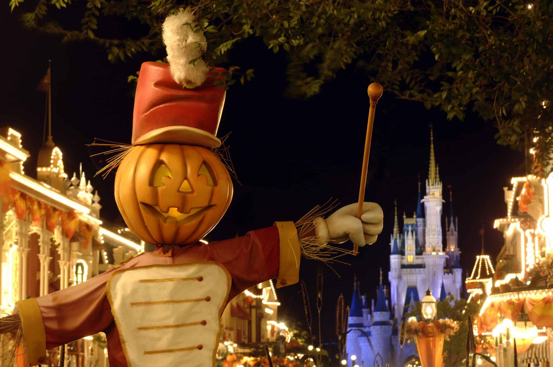 Top 5 Ways to Welcome Fall in Walt Disney World