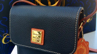 This may just be the most exclusive of the Disney Dooney & Bourke bags to date – to coincide with the redesign of Club 33, a brand new Disney Dooney & Bourke has been added to the Club 33 logo merchandise items. This photo was graciously given to us by […]