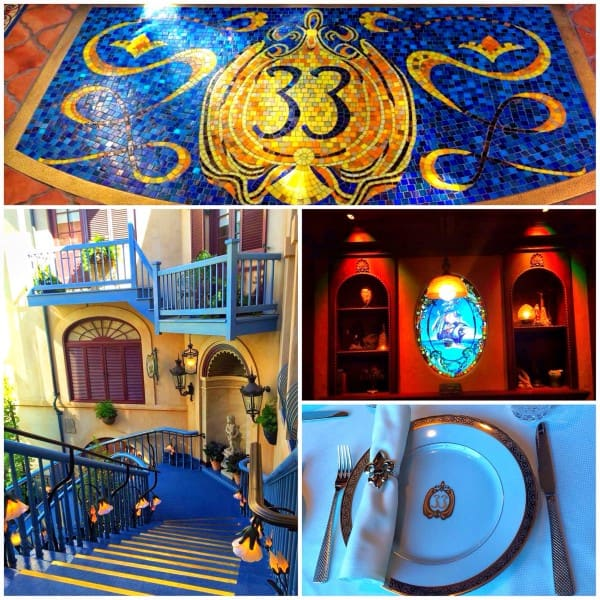 New Club 33 Refurb - Where's Amanda