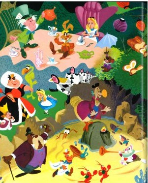 The Art of the Disney Golden Books