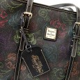 Yet another new Disney Dooney & Bourke design will soon be on the shelves in Epcot this time. Inspired by Epcot's annual International Food & Wine Festival, these bags offer a darker option to go with your Fall or Winter wardrobe. Similar to the bags released at the Epcot Flower […]