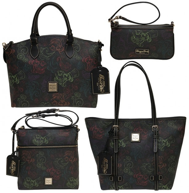Epcot Food & Wine Dooney & Bourke