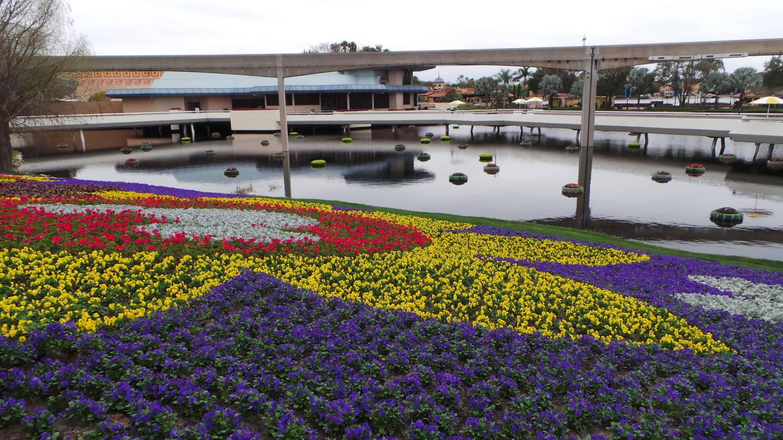 Epcot 2015 Flower and Garden Festival